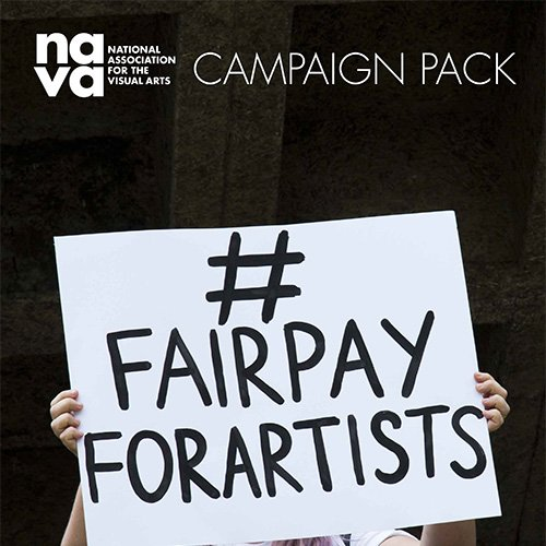 Fair Pay Campaign pack