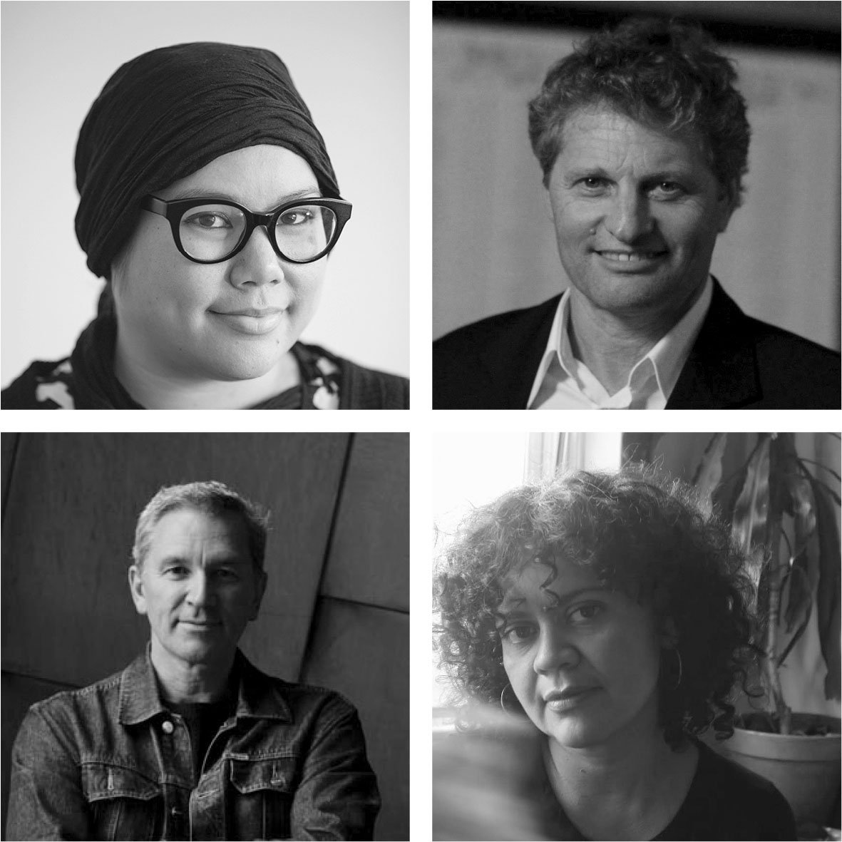 Art, Agency, Action: Melbourne Speakers