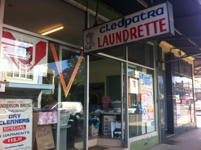 Marrickville Laundromat
