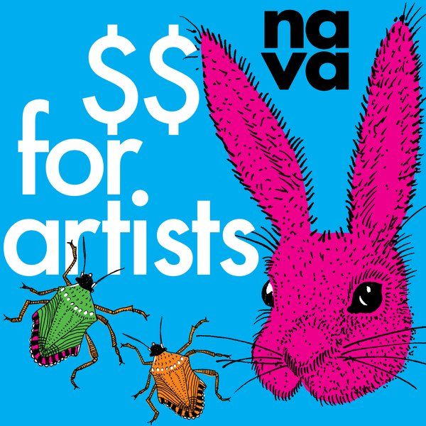 Money For Artists