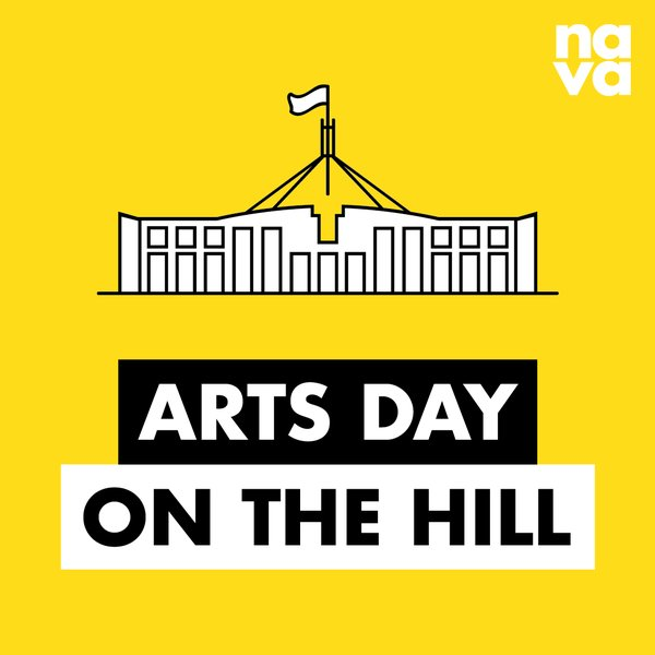 Arts Day on the Hill