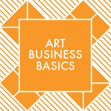 Art Business Basics
