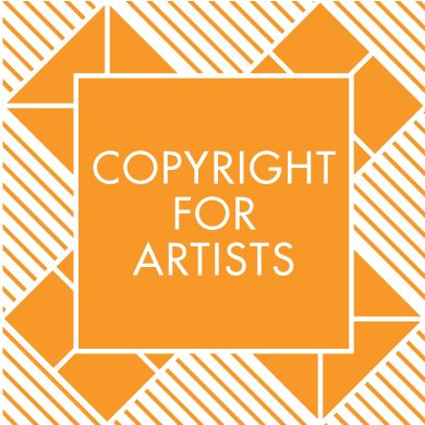 COPYRIGHT FOR ARTISTS