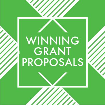 Winning Grant Proposals