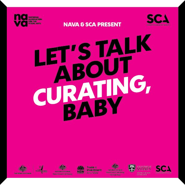 Lets talk curating