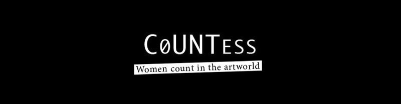 Countess: women count in the artworld
