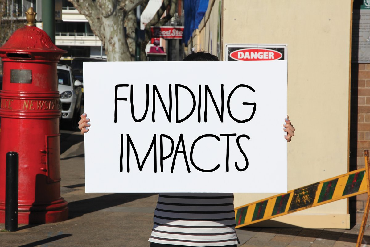 Funding impacts